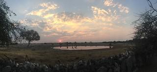 20170902 Etosha sunset  17.37.47