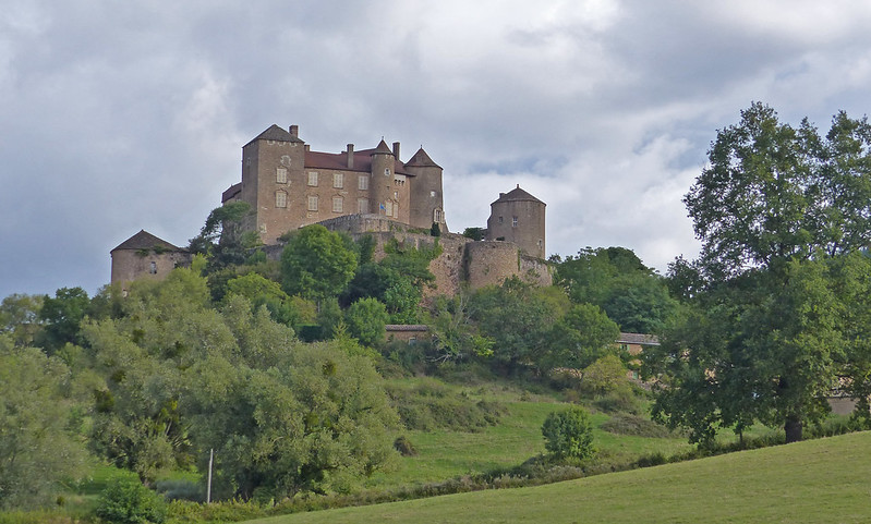 A travers le Bourbonnais, le Beaujolais et la Bourgogne... 37166084252_89b9a2cc88_c