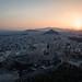 Athens Sunrise by lhl