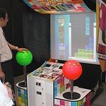 Tetris Giant