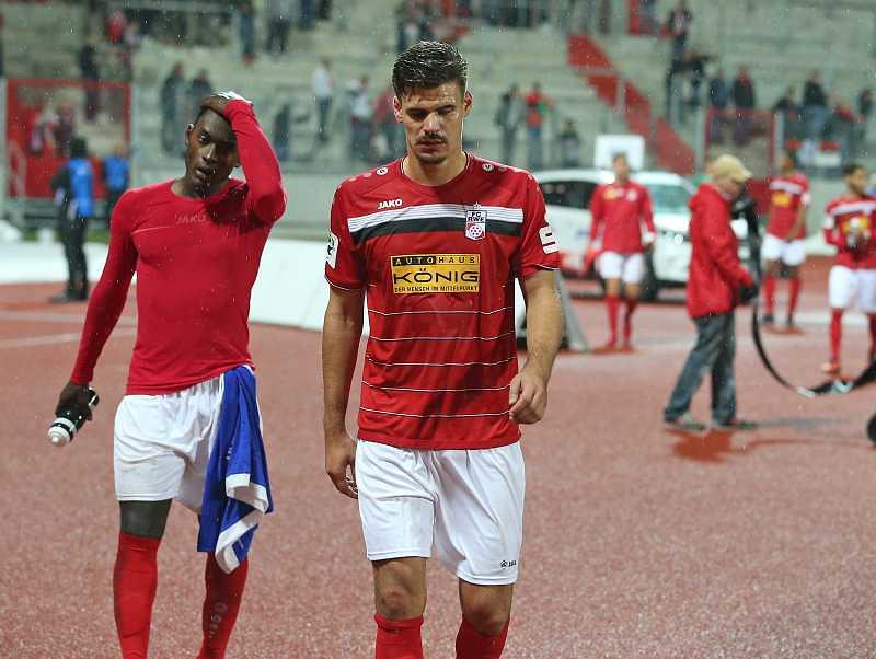 20.9.2017  FC Rot-Weiss Erfurt vs. SpVgg Unterhaching