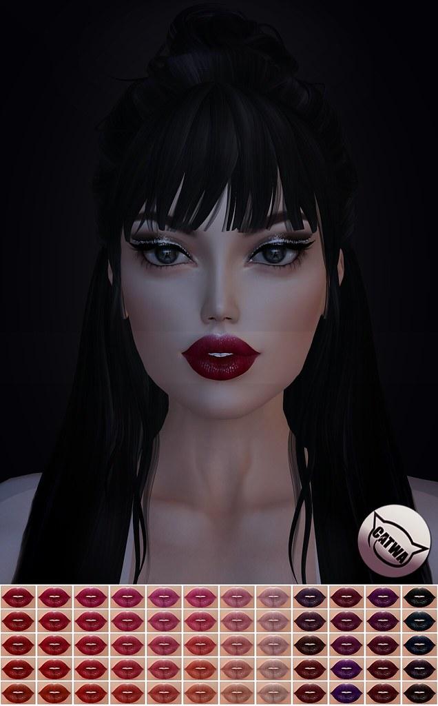 !IT! – Soft & Sweet Lipstick Ad 2