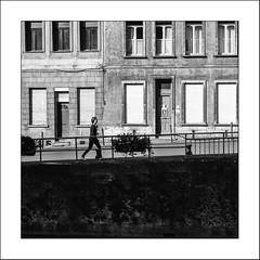 Street Life - Photo of Douai
