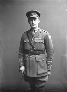 Lieutenant Charles Smith Rutherford / Lieutenant Charles Smith Rutherford