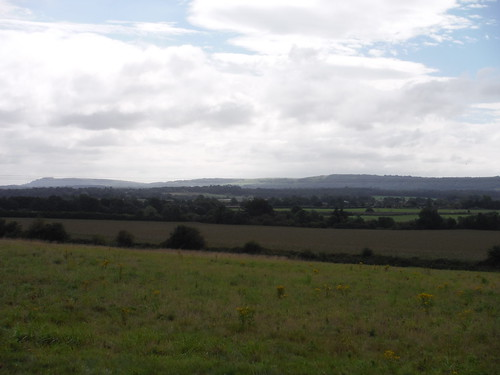 First South Downs Views