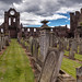 Arbroath Abbey - Scotland