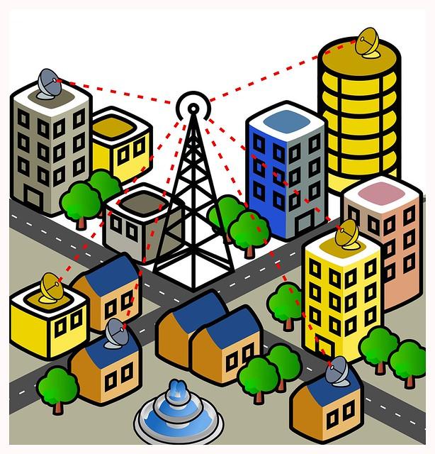 Wi Fi Gratis Dari Telkomsel Gimana Caranya Fainun Com