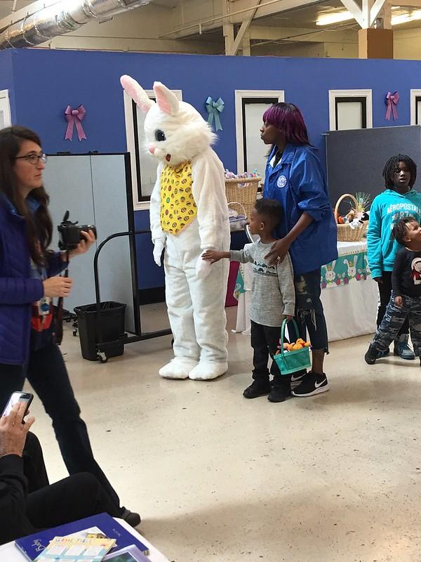 SRVHS - Easter Carnival April 2017