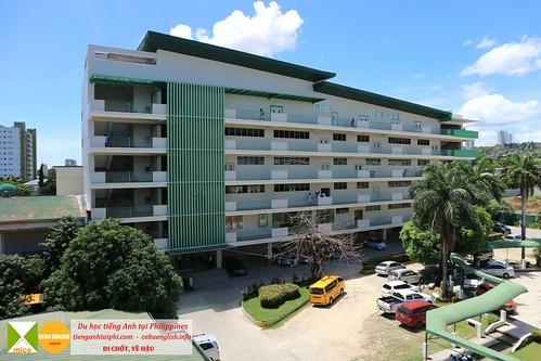 Trường UV - Cebu
