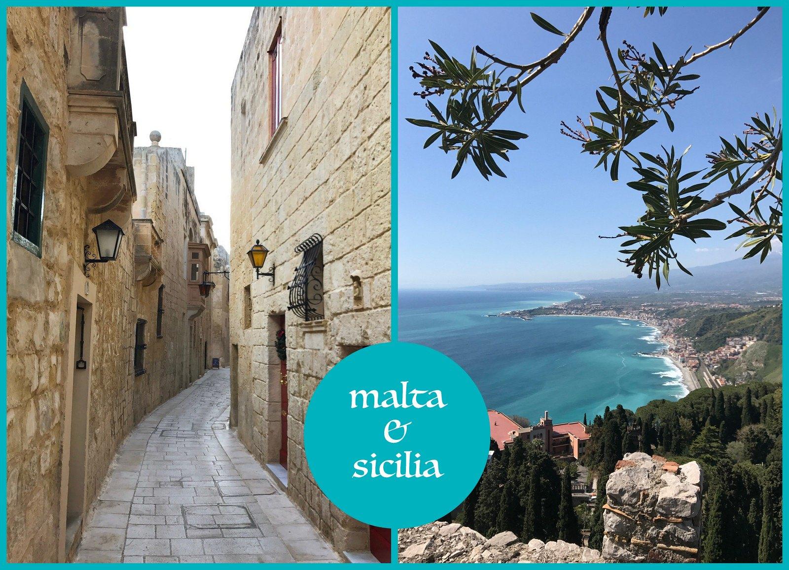 malta/sicilië