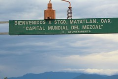 World Capital of Mezcal