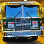 Nyack Fire Department Jackson Hose Co. No.3 Engine 10-1001