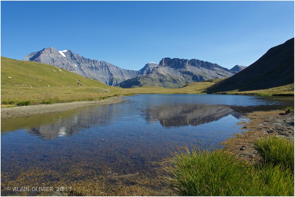 Randonnée au Col de la Vanoise 35955680843_ce52b79998_o