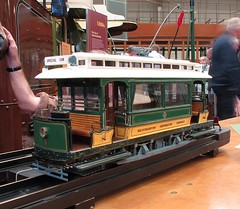 Wolverhampton Tram