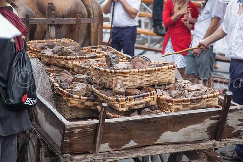 Feria del Hierro- Urdax 2017 #DePaseoConLarri #Flickr -68