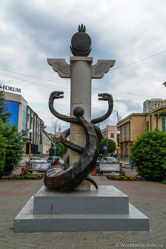 Ulan Ude Russia-12