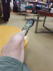 Shoe Selfie