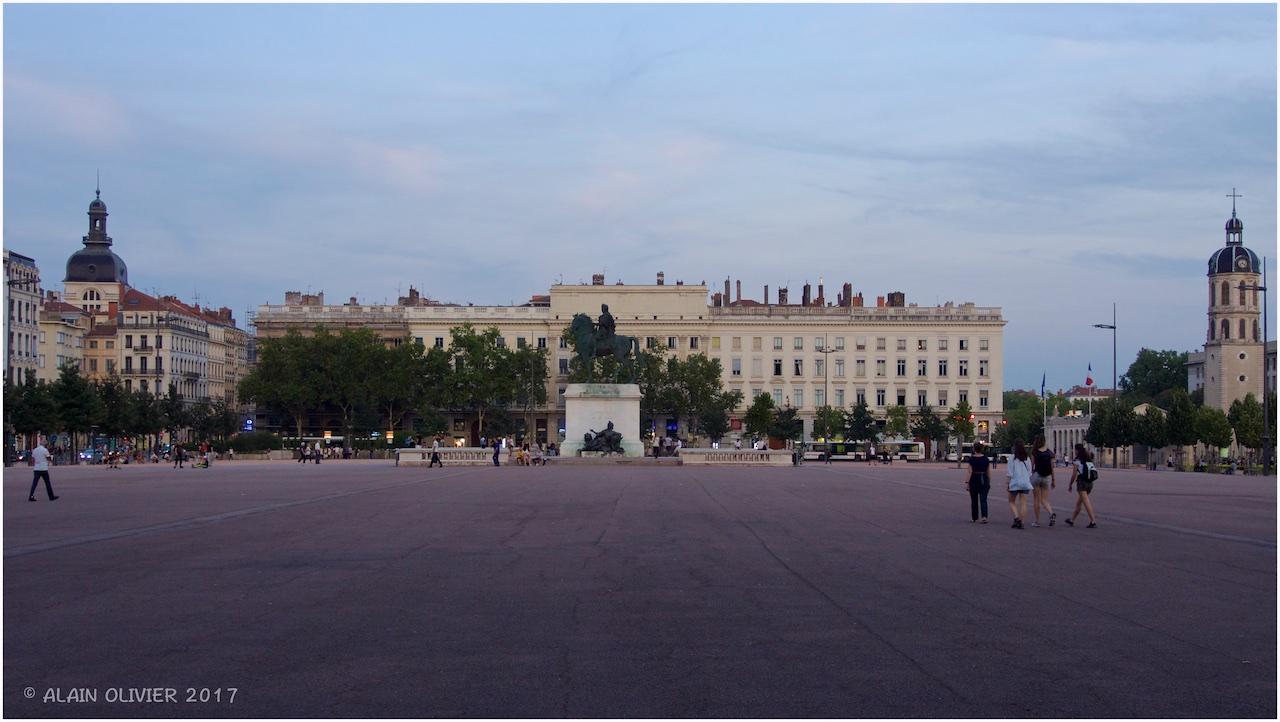 Entre Parc de la Tête d'Or et Vieux Lyon 36083569684_be3b4f4587_o
