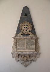 Sir John Rous, 1730