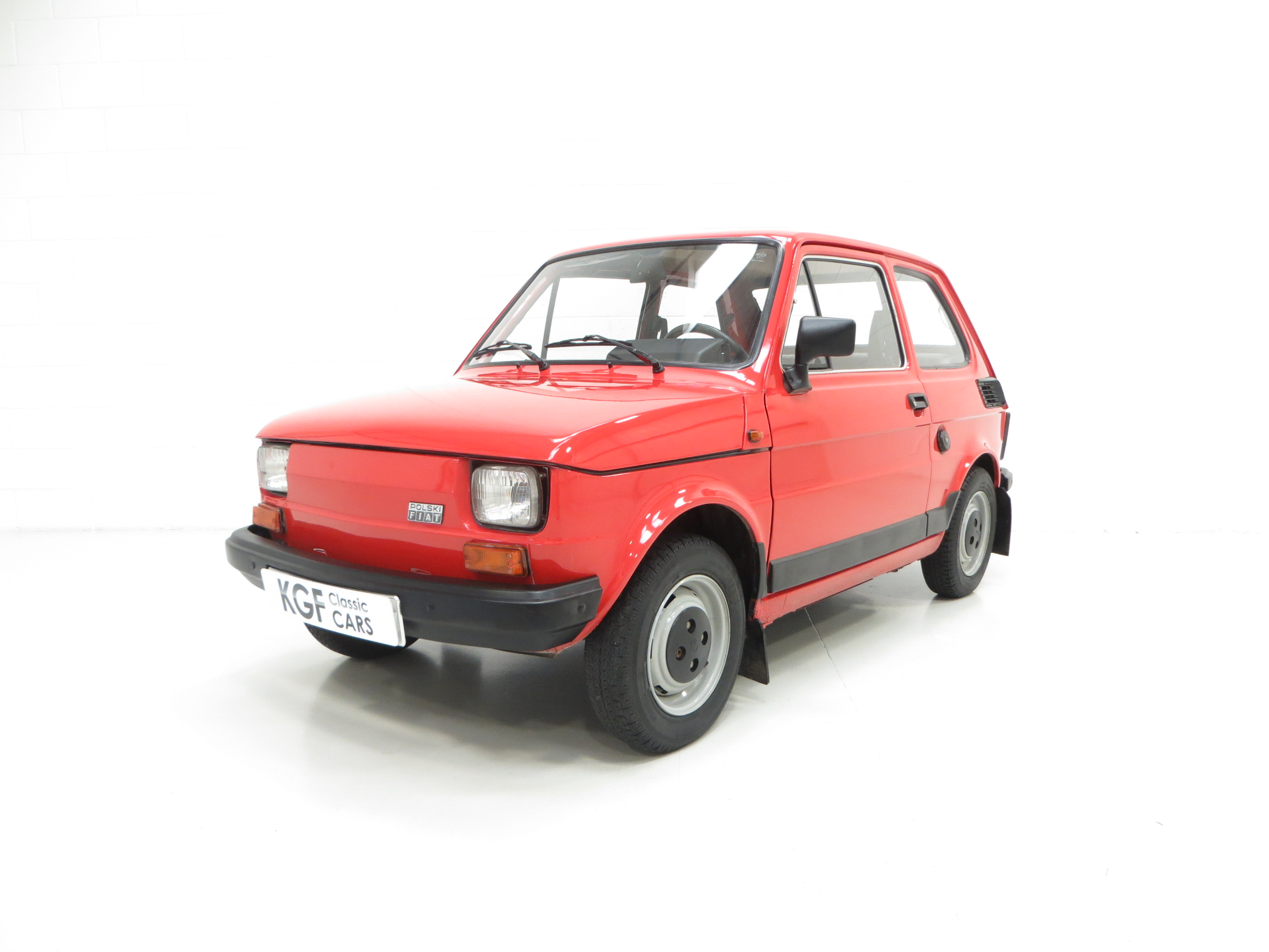 an original polski fiat 126p owned by jonny smith sold pe1 retro rides. Black Bedroom Furniture Sets. Home Design Ideas