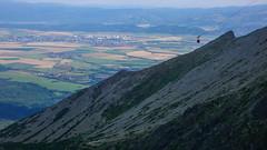 Kolej linowa na Łomnice (2634m) i Dolina Łomnicka