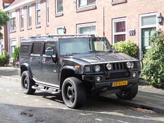 Hummer H2 6.0 V8 (05 11 2002)