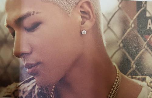 Taeyang WHITE NIGHT RED Edition (26)