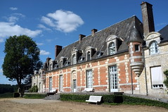 Château du Tertre - Photo of Saint-Jean-de-la-Forêt