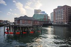 2017 Harbor Cruise