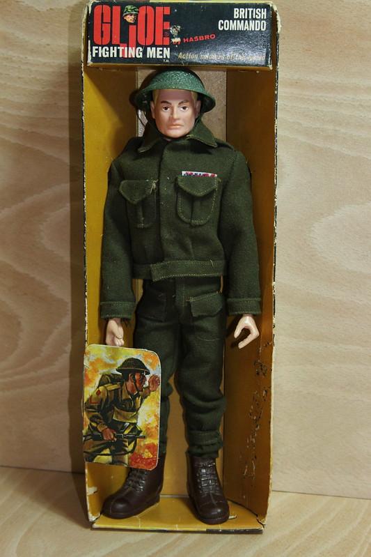 September 2016 - British infantryman [ Tommy ] 36403088095_06984f1a76_c