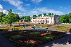 2017-07-22 Baltikum runt Dag 8 Estland Tallinn