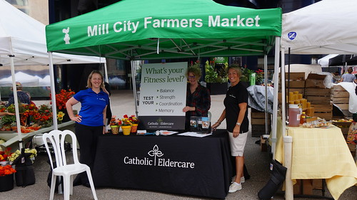 September 16, 2017 Mill City Farmers Market