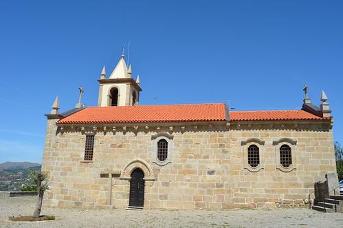 Igreja de São Cristóvão de Nogueira