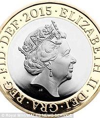 Jody Clark final coin design