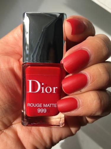 rouge matte999 4