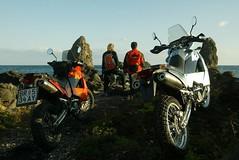KTM 950 Adventure 2005 - 10