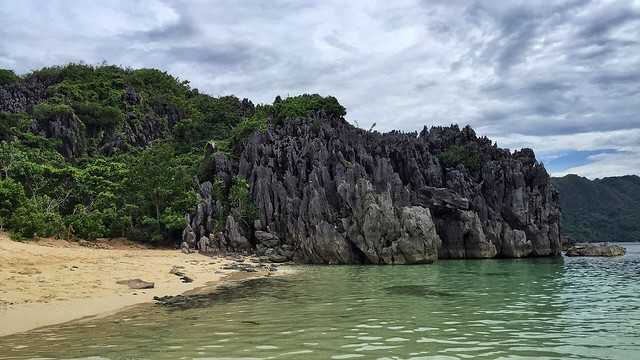 Lajos Island, Caramoan, Camarines, Apple iPhone 6 Plus, iPhone 6 Plus back camera 4.15mm f/2.2