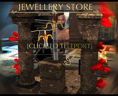 New Jewellery Store