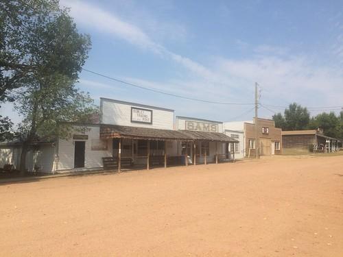 Rowley town