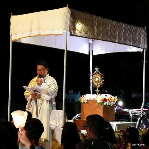 Corpus Christi Procession III