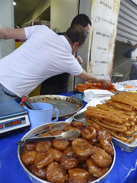 gâteaux ramadan 2