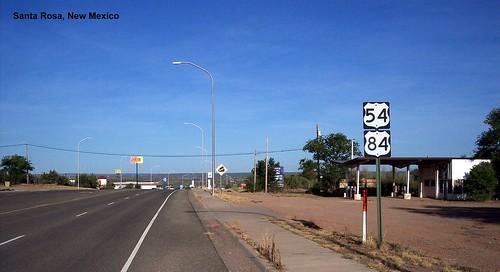 Santa Rosa NM