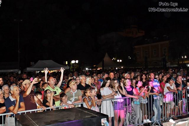 Druga večer 22. Novogradiškog glazbenog ljeta