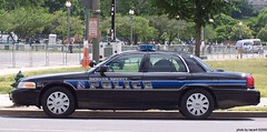 Howard County MD Police - Ford Crown Victoria (1)