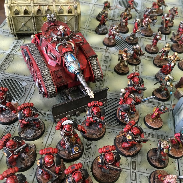 Medal of Colors Horus Heresy 2017-08-05 14.37.43