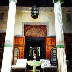 #peace #photographie #lovetravel #Medina #hold #Marrakech