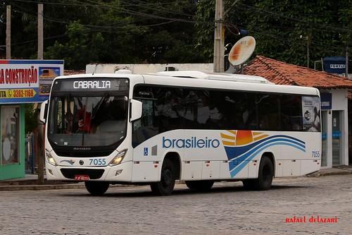 Expresso Brasileiro - 7055