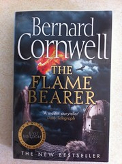 The Flame Bearer - Bernard Cornwell