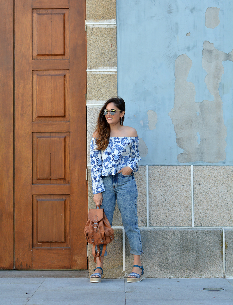 zara_ootd_hym_lookbook_carolina boix_mom jeans_02