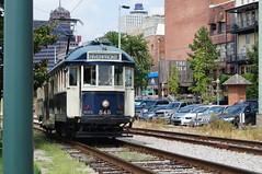 Memphis Tram